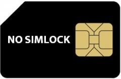 no simlock